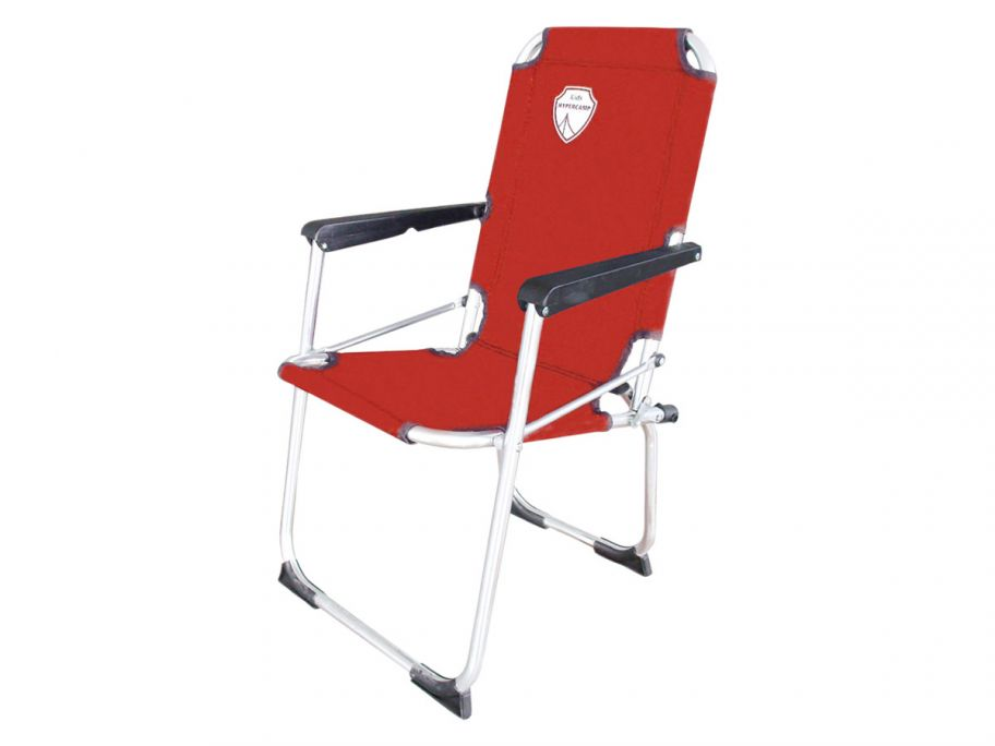 Hypercamp Kids Chair sedia pieghevole