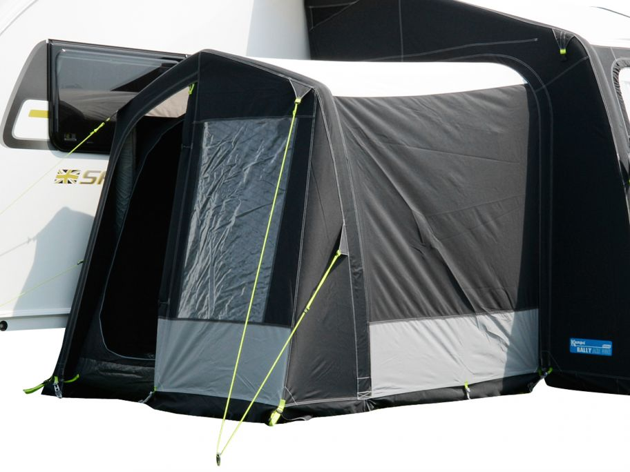 Kampa Pro Inflatable Tall Annexe
