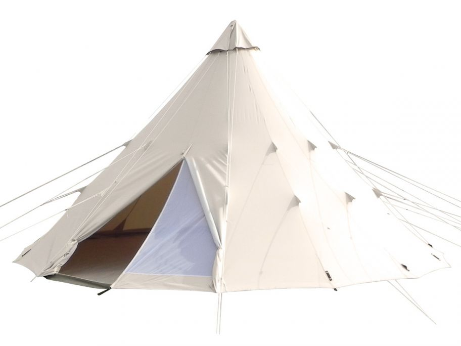 Hypercamp Tipi 600 Ultimate