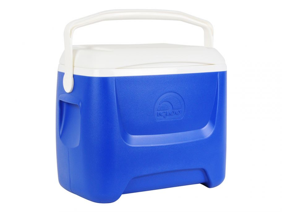 Igloo Island Breeze frigo box