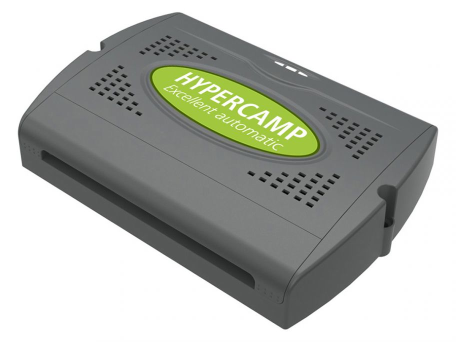 Hypercamp Excellent Automatic centralina elettronica