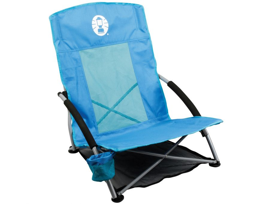 Coleman Low Sling Chair sedia pieghevole