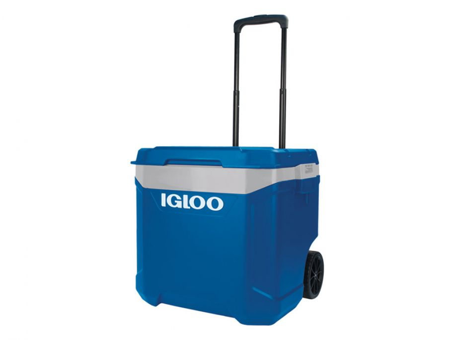 Igloo Latitude 60 Roller frigo box
