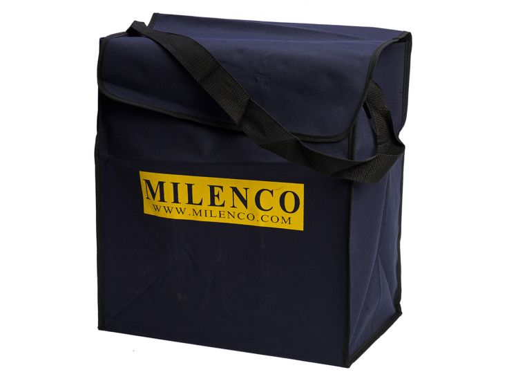 Milenco Stacka Level custodia