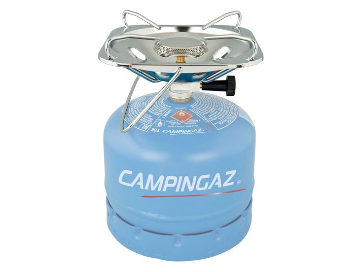 Campingaz Super Carena R fornello
