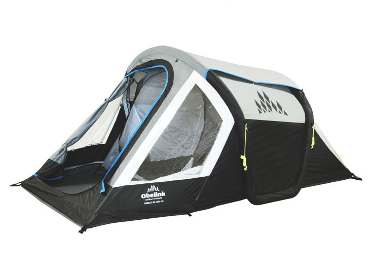 Obelink Eagle 2 XL Easy Air tenda a tunnel