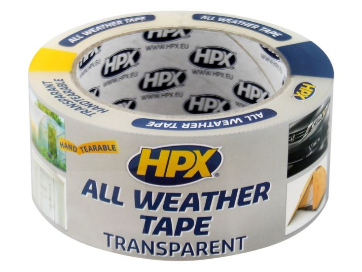HPX All Weather nastro