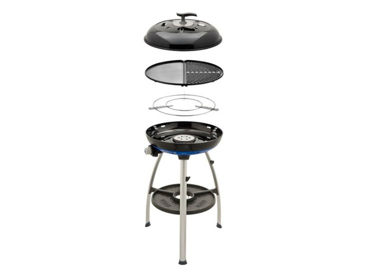 Cadac Carri Chef 2 Plancha barbecue a gas