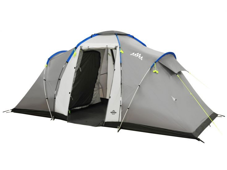 Obelink Twin Duo tenda a cupola