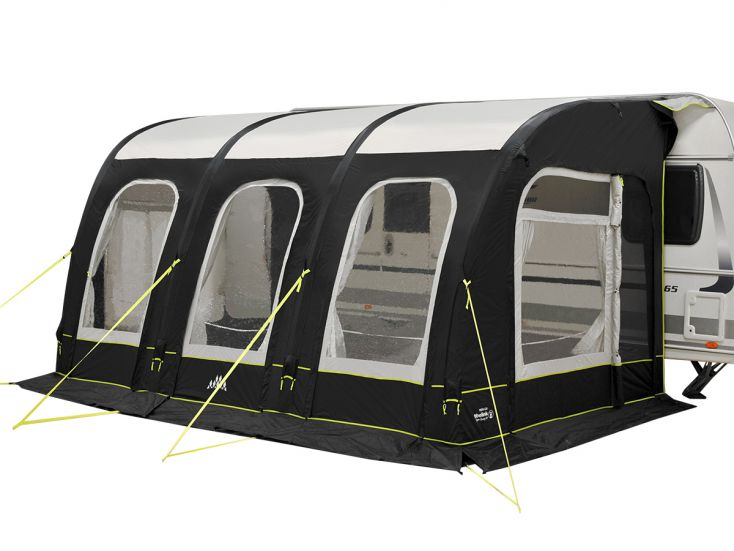 Obelink Viera 420 Easy Air Connected veranda per caravan