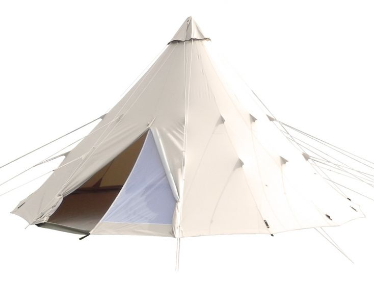 Hypercamp Tipi 500 Ultimate tenda per gruppi