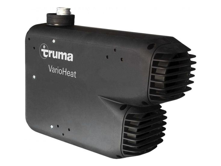 Truma VarioHeat eco CP plus stufa