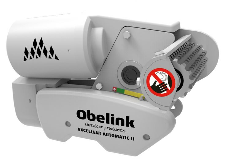Obelink Excellent Automatic II mover