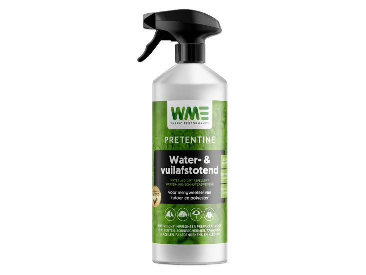 WME Pretentine impermeabilizzante spray