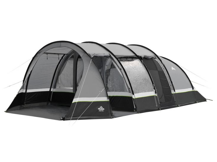 Obelink Bahama 5 Plus tenda a tunnel