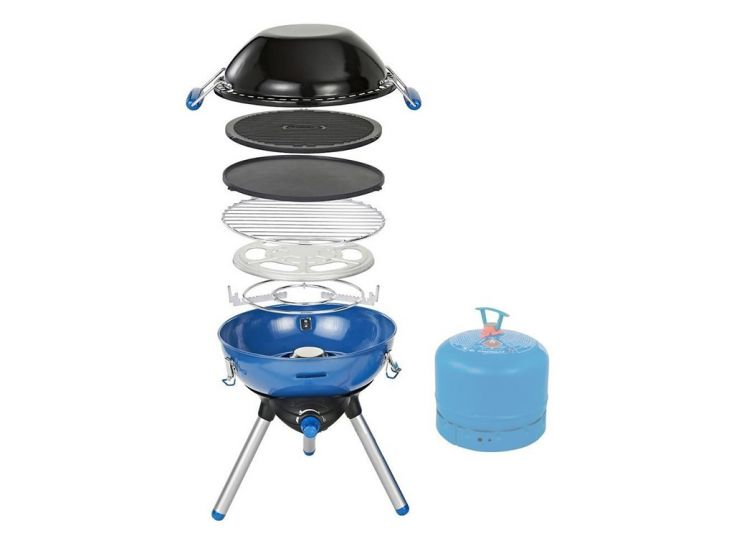 Campingaz Party Grill 400 barbecue a gas 50 mbar