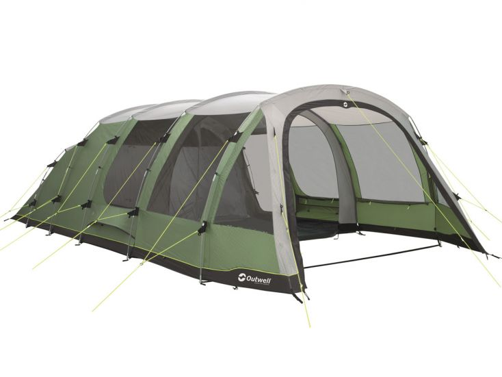 Outwell Eastwood 6 tenda a tunnel