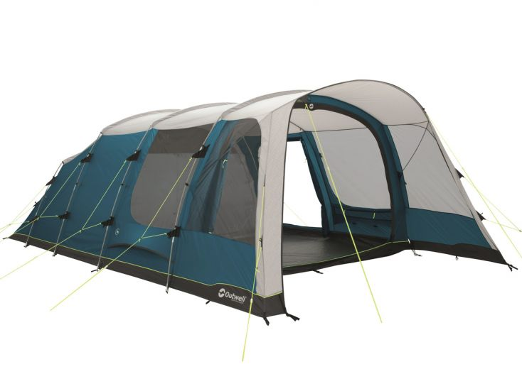 Outwell Wolcott 6 tenda a tunnel