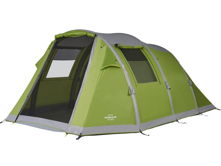 Vango Winslow Air 500 tenda a tunnel