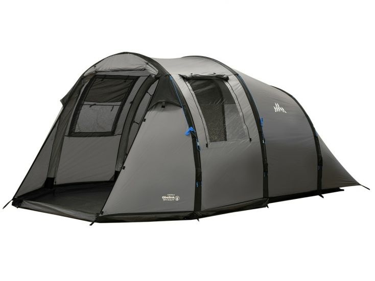 Obelink Albatros 4 Easy Air tenda a tunnel
