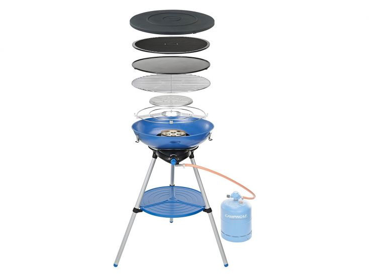Campingaz Party Grill Compact 600 barbecue a gas