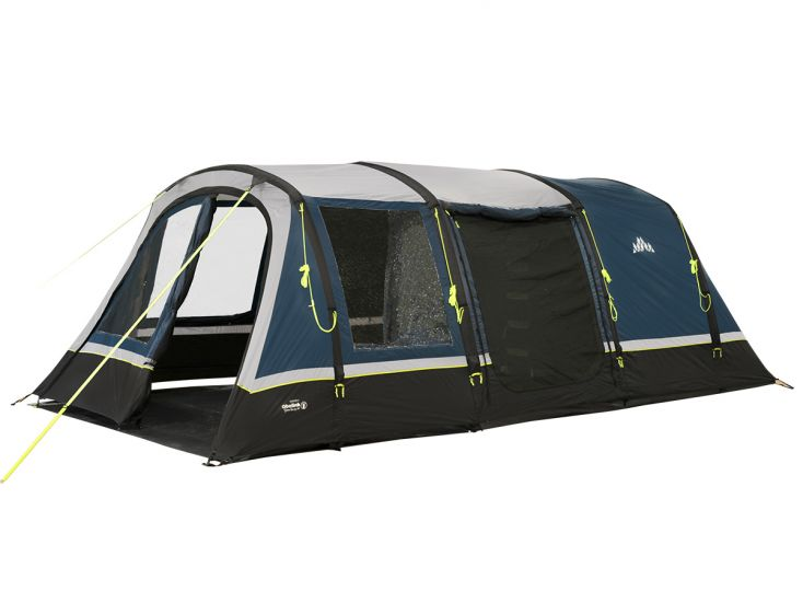 Obelink Hudson 4 Poly Easy Air tenda a tunnel