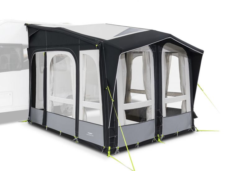 Kampa Dometic Club Air Pro 260 S veranda