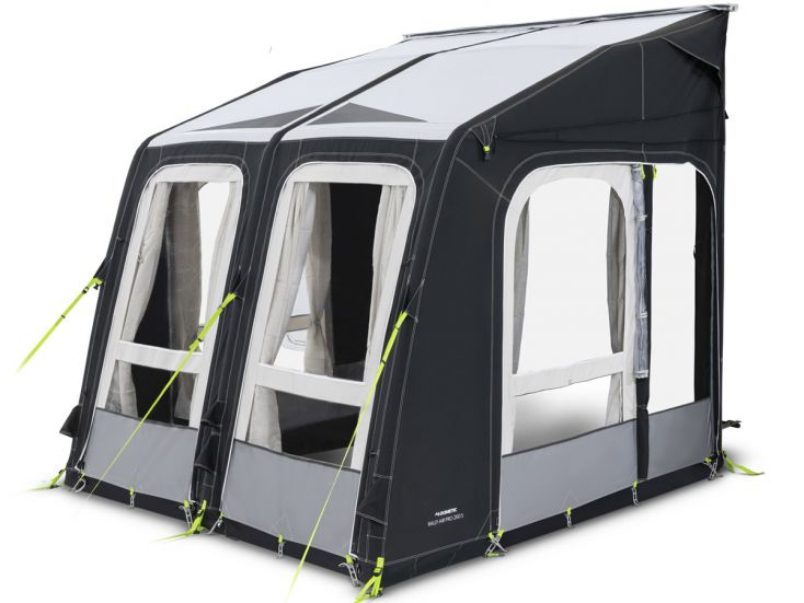 Kampa Dometic Rally Air Pro 260 S veranda