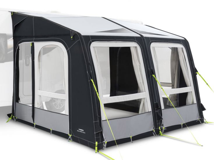 Kampa Dometic Rally Air Pro 330 S veranda