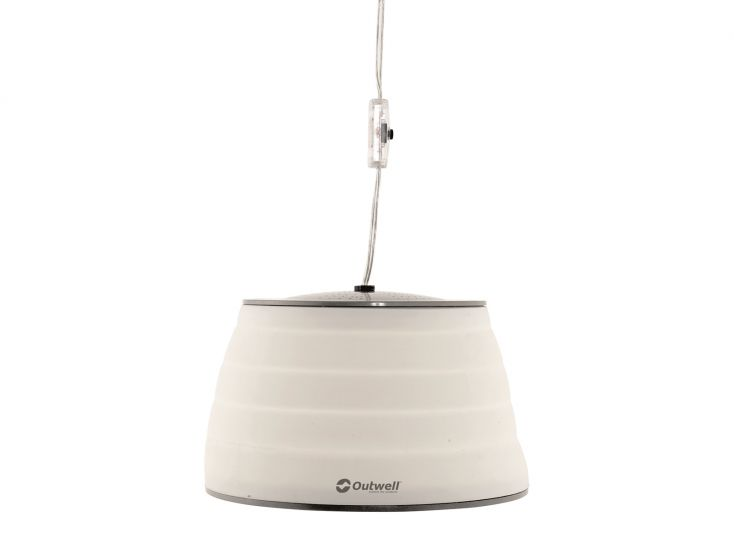 Outwell Sargas Lux lampada a sospensione
